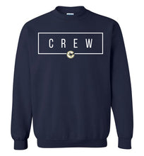 Load image into Gallery viewer, Crew Rectangle Crewneck