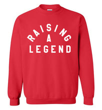 Load image into Gallery viewer, Raising A Legend Sweatshirt