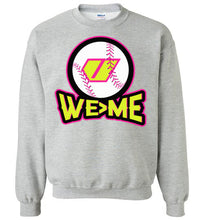 Load image into Gallery viewer, Vapor WE>ME Crewneck