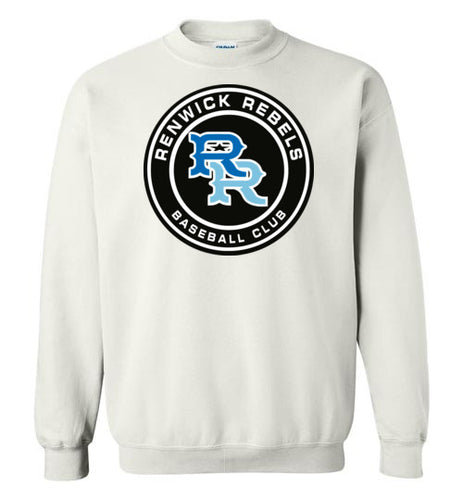 Renwick Rebels Logo Sweatshirt
