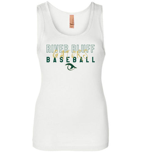 River Bluff Gators Baseball Tank