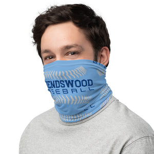 Friendswood Baseball Seams Neck Gaiter