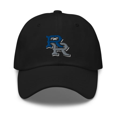 Renwick Rebels Logo Dad hat