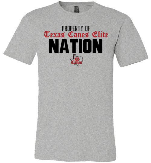 TCE Nation Tee