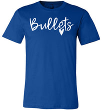 Load image into Gallery viewer, Bullets Love Tee