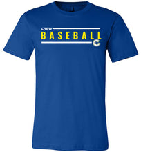 Load image into Gallery viewer, Crew Baseball Line Tee