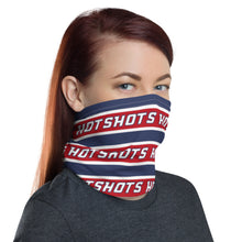 Load image into Gallery viewer, Stripe HotShots Neck Gaiter