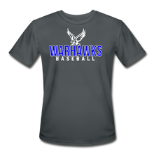 Load image into Gallery viewer, Customize ME!! Warhawks Bold Adult Dri-Fit - charcoal
