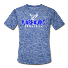 Load image into Gallery viewer, Customize ME!! Warhawks Bold Adult Dri-Fit - heather blue