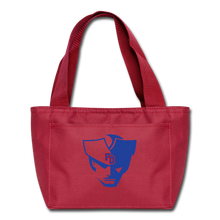 Load image into Gallery viewer, Fort Patriot Lunch Bag - red