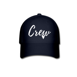 Crew Love Baseball Cap - navy