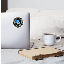Load image into Gallery viewer, Renwick Rebels Logo Sticker - white matte