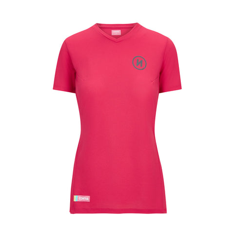 Raspberry Short Sleeve T-Shirt