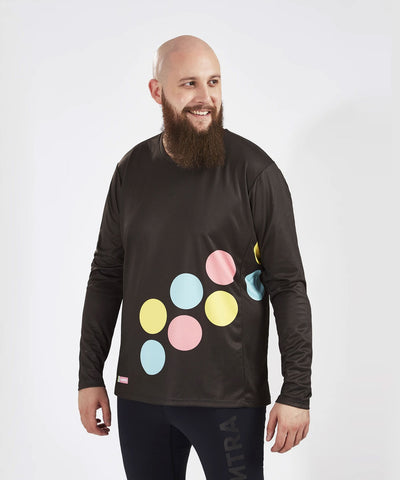 Lower Hutt Long Sleeve
