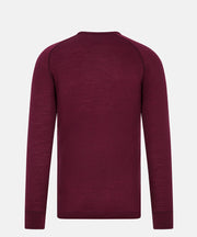 Haga Base Layer - Burgundy
