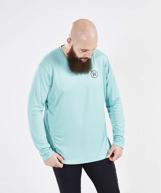 Pollok Long Sleeve