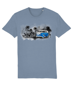 Splitty Grunge 2019 - Car Art T-Shirt