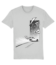 Load image into Gallery viewer, Drift RX7 - Car Art T-Shirt