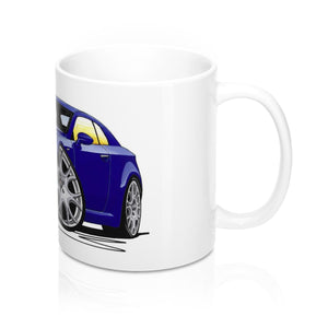 Alfa Romeo Brera - Caricature Car Art Coffee Mug