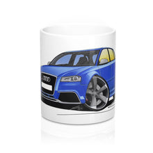 Load image into Gallery viewer, Audi RS3 - Caricature Car Art Coffee Mug