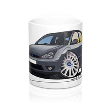Load image into Gallery viewer, Ford Focus (Mk1) ST170 (5dr) - Caricature Car Art Coffee Mug