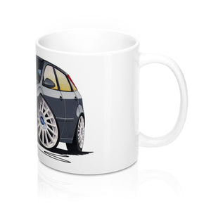 Ford Focus (Mk1) ST170 (5dr) - Caricature Car Art Coffee Mug