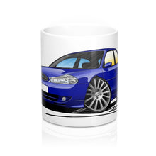 Load image into Gallery viewer, Ford Mondeo (Mk2) ST200 - Caricature Car Art Coffee Mug