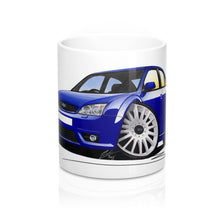 Load image into Gallery viewer, Ford Mondeo (Mk3) ST - Caricature Car Art Coffee Mug