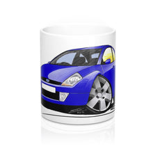 Load image into Gallery viewer, Ford SportKa - Caricature Car Art Coffee Mug