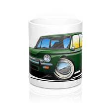 Load image into Gallery viewer, Hillman Imp - Caricature Car Art Coffee Mug