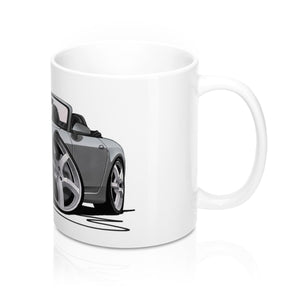 Honda S2000 - Caricature Car Art Coffee Mug