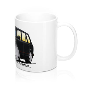 Metrocab - Caricature Car Art Coffee Mug