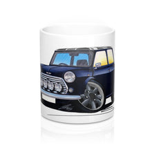 Load image into Gallery viewer, Mini Cooper (Yeo-C)- Caricature Car Art Coffee Mug