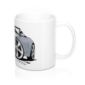 Nissan 350z Roadster - Caricature Car Art Coffee Mug