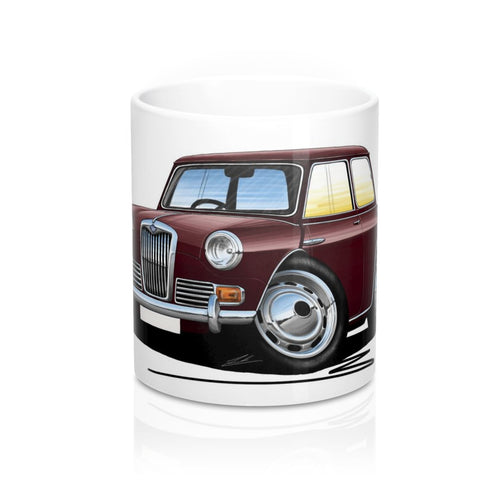 Riley Elf - Caricature Car Art Coffee Mug