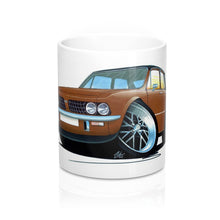 Load image into Gallery viewer, Triumph Dolomite Sprint - Caricature Car Art Coffee Mug