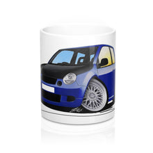 Load image into Gallery viewer, Volkswagen Lupo (Yeo-A) - Caricature Car Art Coffee Mug