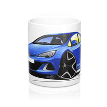 Load image into Gallery viewer, Vauxhall Astra (Mk6) VXR - Caricature Car Art Coffee Mug
