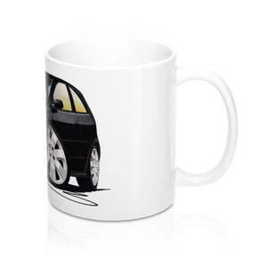 Vauxhall Corsa C (Facelift) SXi - Caricature Car Art Coffee Mug
