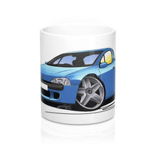 Load image into Gallery viewer, Vauxhall Tigra - Caricature Car Art Coffee Mug