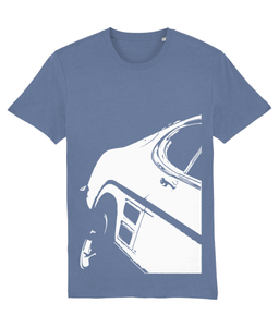 Mk1 Capri Detail - Car Art T-Shirt