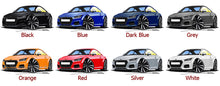 Load image into Gallery viewer, Audi TT (Mk3) S - Caricature Car Art Print
