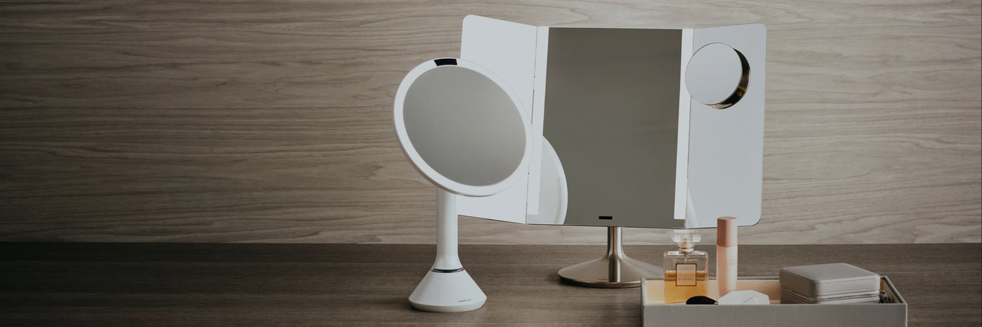 Mirrors Collection by California Closets Essentials