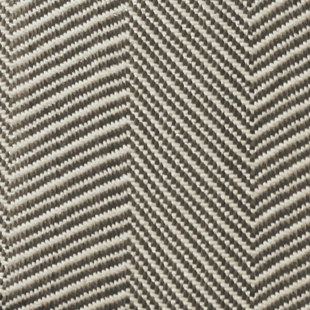 Grey Chevron Finish Color Swatch