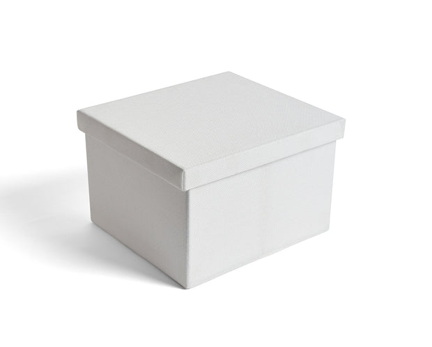 Everyday Small Bins in White | California Closets