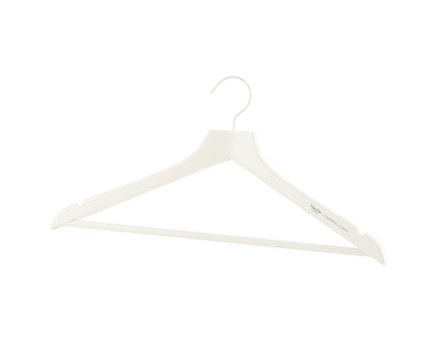Everyday Suit Hangers in White | California Closets