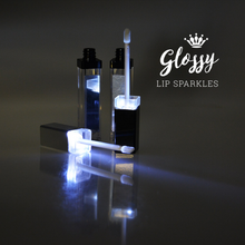 Load image into Gallery viewer, Glossy Lip Sparkles - Lip Gloss