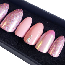 Load image into Gallery viewer, Express Nails - Vintage Pink Collection