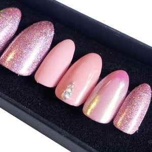 Express Nails - Vintage Pink Collection
