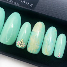 Load image into Gallery viewer, Express Nails - Jade